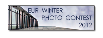 EUR Winter Photo Contest
